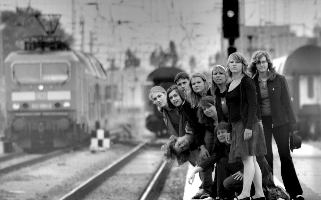 Psychodramatisch unterwegs – die Regionalgruppe in Kassel