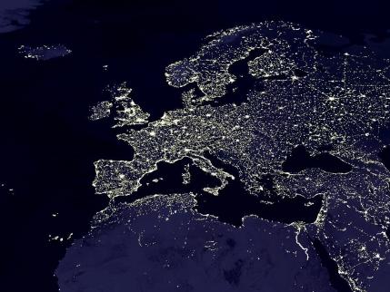 Morenos Co-Unbewusstes in unserer europäischen Vergangenheit