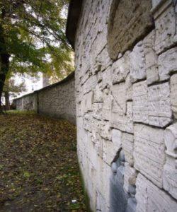 Spuren des Holocaust in der Gegenwart @ Krakau und Auschwitz