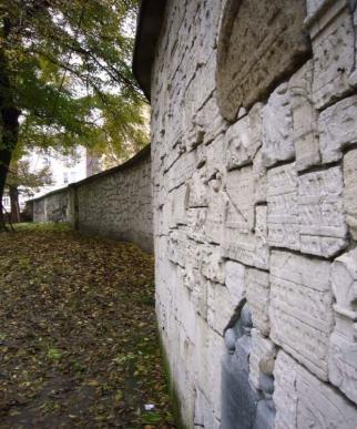 Spuren des Holocaust in der Gegenwart