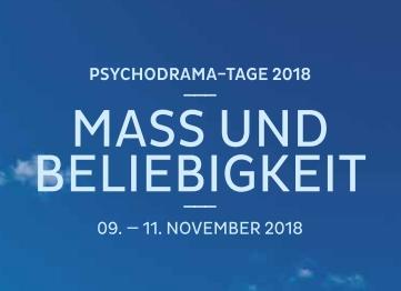 Coesfelder Psychodrama- Tage 2018