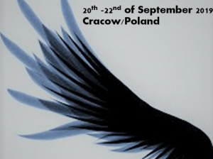 "Internationale Psychodrama Konferenz 20.-22. Sep Krakau ""Wings of Change"" @ Garnizonowy Club"