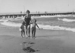 Das innere Kind als Ressource begreifen @ Timmendorfer Strand
